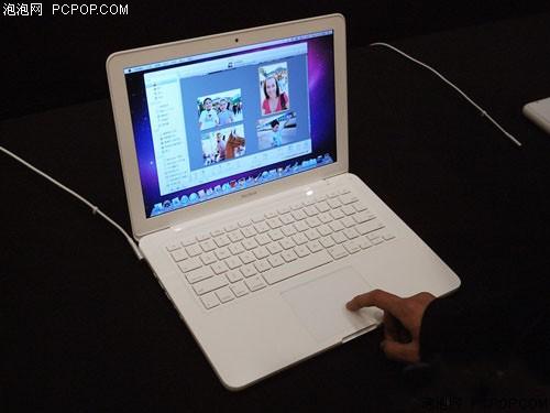 苹果MacBook(MC516CH/A)笔记本