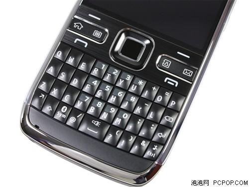 诺基亚E72i手机