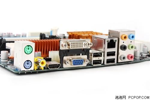 顶星F-A880G主板