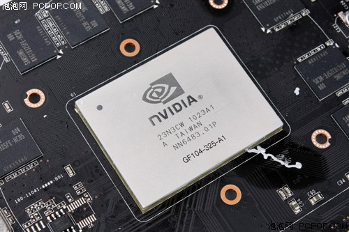 NVIDIAGTX460 1024MB显卡