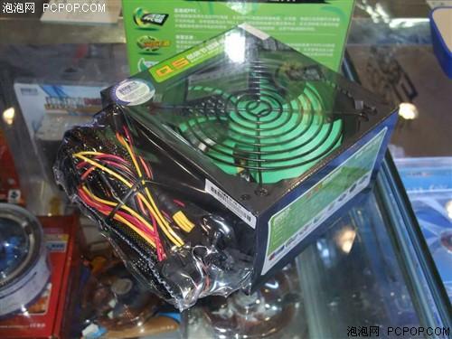 超频三Q5低碳版(Q5-300-12)电源