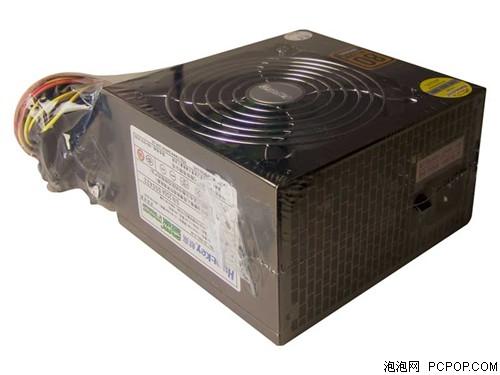 航嘉多核R85(新版)电源