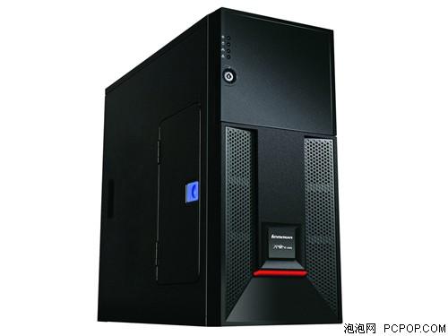 联想万全T168 G6(Xeon X3430/2GB/500GB*2/RAID1)服务器