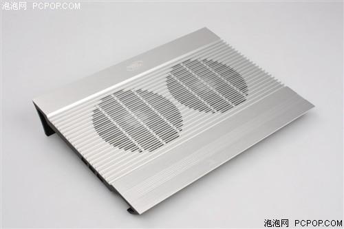 寿命更长久 九州风神N8笔记本散热器