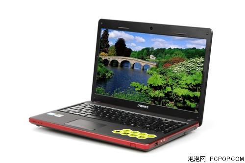 清华同方锋锐K46C-i4523B02笔记本