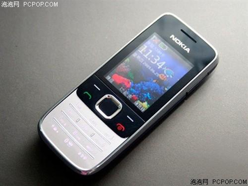 诺基亚2730c手机