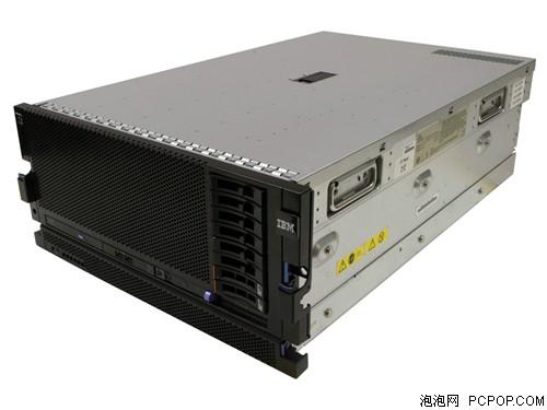 八核高端机 IBM x3850 X5热销63902元
