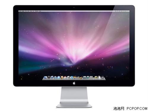 苹果LED Cinema Display(27英寸)液晶显示器