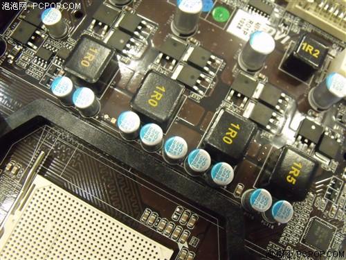 映泰TA880GC主板