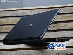 宏碁I3 HD5650高端独显本促销4400元
