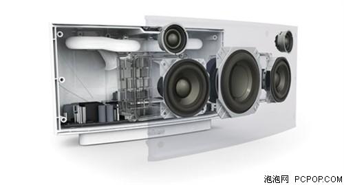SonosS5音箱