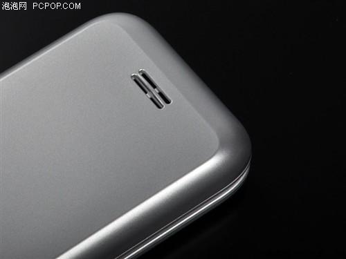 简约时尚3G翻盖手机 三星S559精致图赏