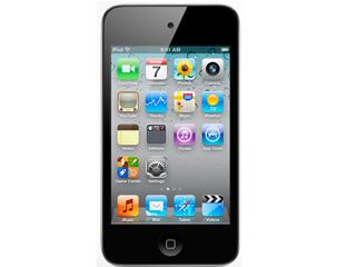 苹果ipod touch4(8G)MP3