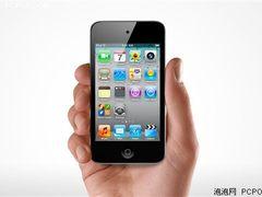 苹果touch4 最新到货包越狱仅2400元