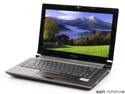 华硕N43EI46JF-SL笔记本