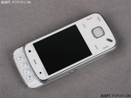 诺基亚N86 8MP(国行版)手机