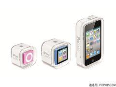 好消息 苹果iPod shuffle6闪拍网特价