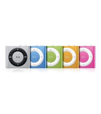 苹果iPod shuffle 4(2G)MP3