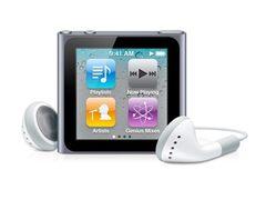 价格低到爆!苹果iPod nano6仅售50元