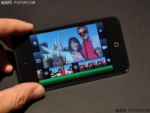 苹果ipod touch4(32G)MC544CH/AMP3