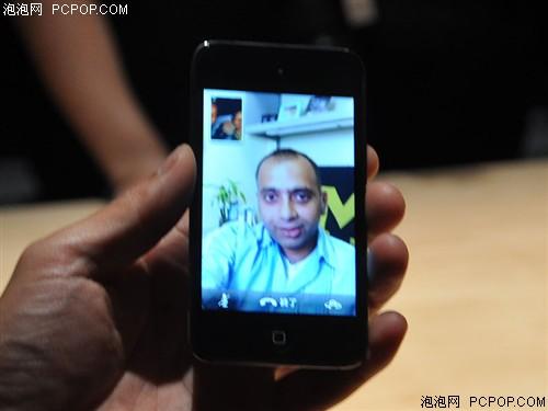 苹果ipod touch4(64G)MP3