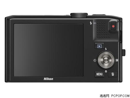 尼康S8100数码相机