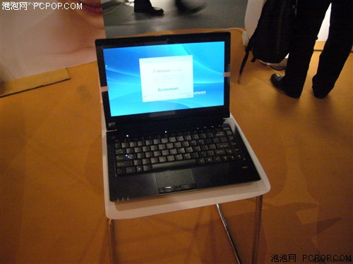 联想扬天V360A-IFI(i5 460M/2G/500G)笔记本