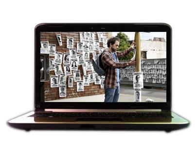 神舟优雅A460-i5 D4笔记本
