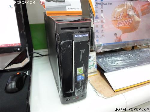 联想家悦 i3650电脑