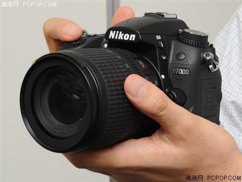 尼康(Nikon)D7000数码相机