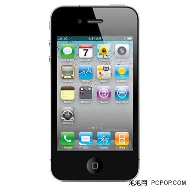 苹果iPhone4 32G 国行手机