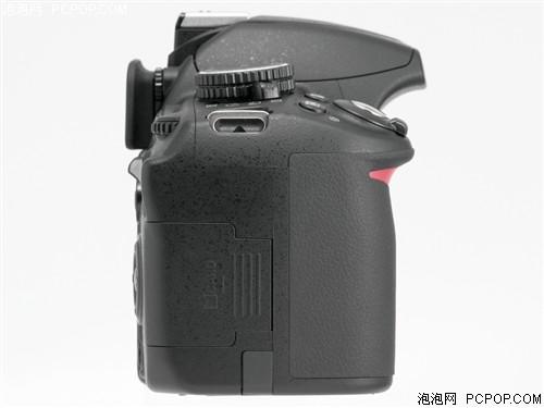尼康D3100(单头套机18-55mmVR)数码相机