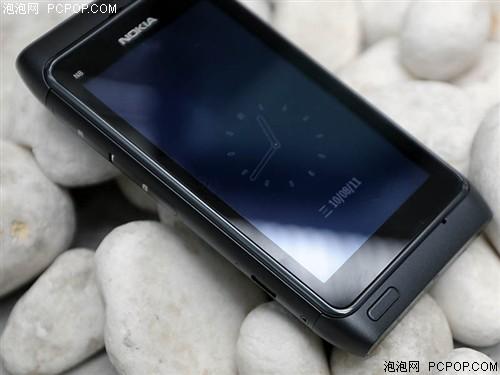 诺基亚N8(国行版)手机