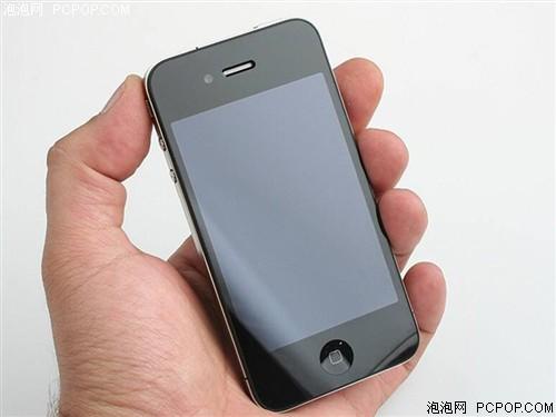 苹果iPhone4代 16G(港版)手机
