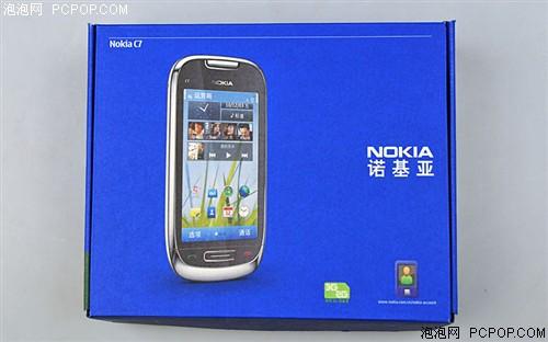 ŵ����C7�������ƪ Symbian^3Ҳ����