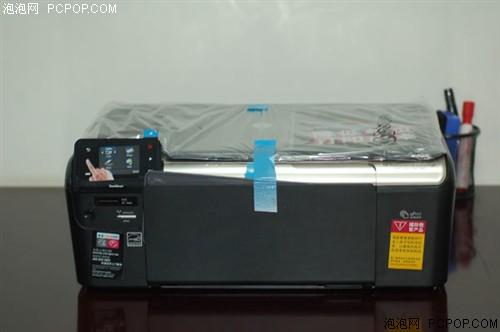 惠普Photosmart K510a(CQ796A)一体机