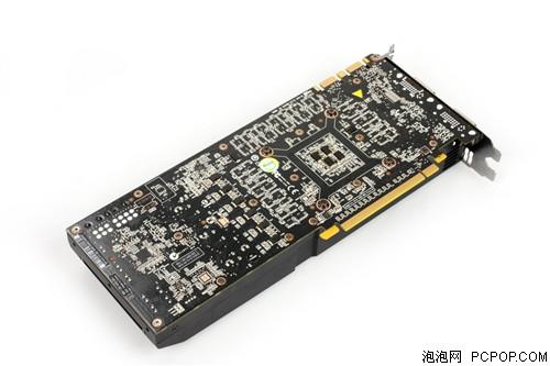 影驰GTX580显卡