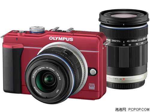 奥林巴斯epl1s数码相机