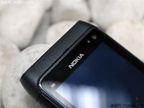诺基亚N8(港行版)手机