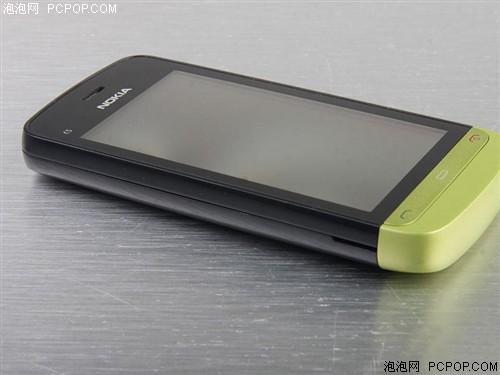 诺基亚C5-03手机