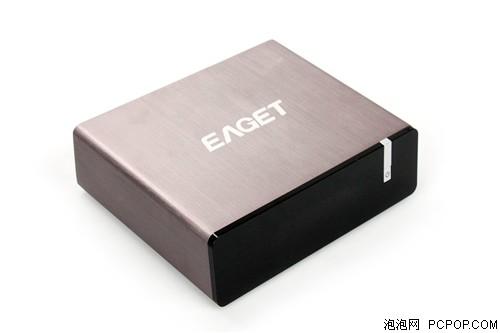忆捷(EAGET)H5高清播放机