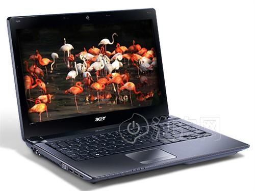 AcerAspire 4750G笔记本