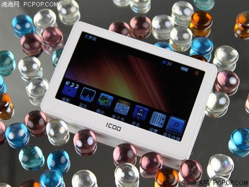 16G大容量更给力的高清 ICOO K11评测