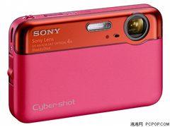 选你最爱 索尼数码相机J10价格很给力