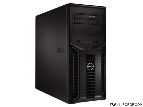 企业级塔式服务器 戴尔T110促销5800