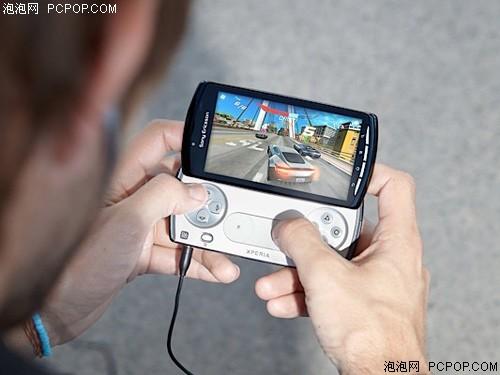 索爱Xperia Play Z1i手机