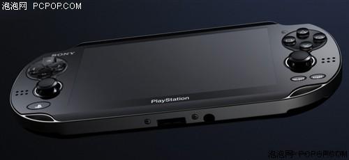 索尼PSP2掌上游戏机