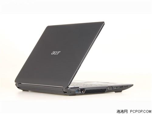 AcerAspire 4743G-482G50Mnkk笔记本