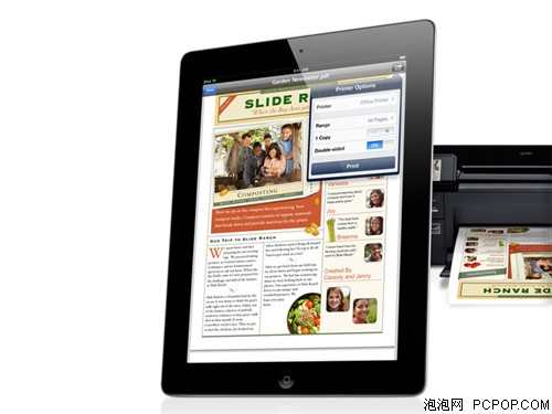 苹果iPad2 WiFi(16G)平板电脑