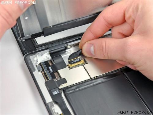 苹果6sp主板排线图解